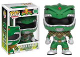 Pop Funko Mighty Morphin Power Rangers Green Ranger 360 Vinyl Figure - Toyz in the Box
