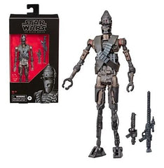 Star Wars Black Series IG-11 Exclusive Action Figure
