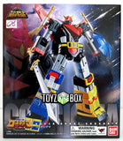 Bandai Super Robot Chogokin Space Emperor God Sigma Action Figure - Toyz in the Box