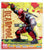 Kotobukiya Deadpool Artfx+ SDCC 2015 Chimichanga Marvel Comics PVC Statue - Toyz in the Box