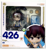 Good Smile Company Kantai Collection Kaga Nendoroid Action Figure - Toyz in the Box
