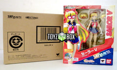 S.H. Figuarts Sailor V Action Figure