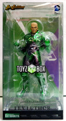 Kotobukiya DC Comics Lex Luthor Artfx+ Statue - Toyz in the Box