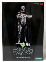 Kotobukiya Star Wars Captain Phasma The Force Awakens Artfx+ Statue - Toyz in the Box