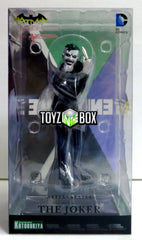 Kotobukiya DC Comics New 52 Joker Artfx+ Statue - Toyz in the Box