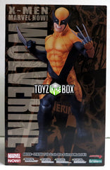 Kotobukiya Marvel Comics Wolverine Artfx+ PVC Statue - Toyz in the Box