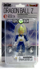Bandai Shokugan Shodo Dragonball Z Super Saiyan Vegeta Action Figure - Toyz in the Box