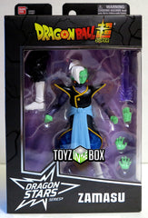 Bandai Dragon Ball Stars Dragonball Super Zamasu Action Figure - Toyz in the Box