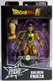 Bandai Dragon Ball Stars Dragonball Super Golden Frieza Action Figure - Toyz in the Box