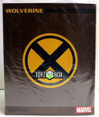 Mezco One 12 Marvel Wolverine Action Figure