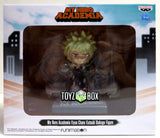 Banpresto My Hero Academia Kyun Chara Katsuki Bakugo Figure - Toyz in the Box