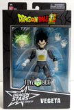 Bandai Dragon Ball Stars Dragonball Super Vegeta Action Figure - Toyz in the Box