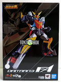 Bandai Chogokin GX-82 Daitarn 3 FA Muteki Koujin Soul of Chogokin Action Figure - Toyz in the Box