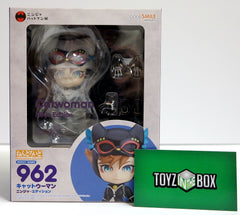 Nendoroid Catwoman Ninja Edition 962 Action Figure - Toyz in the Box