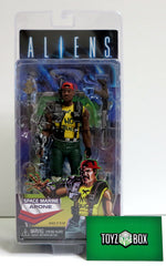 NECA Aliens Series 13 Space Marine Apone Action Figure - Toyz in the Box