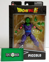 Bandai Dragon Ball Stars Super Piccolo Action Figure - Toyz in the Box