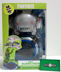 Mcfarlane Toys Fortnite Mako Glider Pack Action Figure - Toyz in the Box