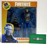 Mcfarlane Toys Fortnite Carbide Action Figure - Toyz in the Box