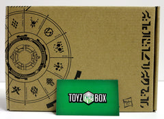 Transformers Generations Selects Deluxe Ricochet (Stepper) Exclusive Action Figure - Toyz in the Box