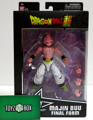 Bandai Dragon Ball Stars Dragonball Super Majin Buu Final Form Kid Action Figure - Toyz in the Box