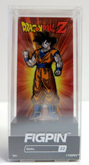Figpin Dragon Ball Z Goku 22 - Toyz in the Box