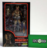 Hiya Toys Predator 2 Shadow Predator 1/18 Action Figure