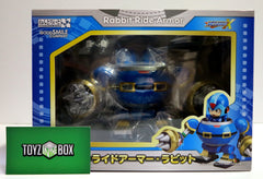 Nendoroid More Mega Man X Rabbit Ride Armor Action Figure - Toyz in the Box