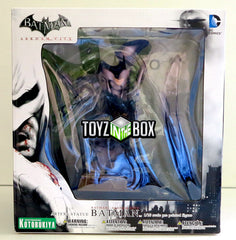 Kotobukiya Batman Arkham City Artfx+ DC Comics PVC Statue - Toyz in the Box