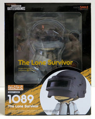 Nendoroid PlayerUknown's Battleground The Lone Survivor 1089 Action Figure - Toyz in the Box