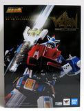 Bandai Chogokin GX-88 Armored Fleet Dairugger XV Action Figure - Toyz in the Box