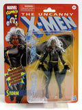 Marvel Legends Retro X-Men Storm Variant Exclusive Action Figure - Toyz in the Box