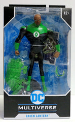 Mcfarlane Toys DC Multiverse Green Lantern Justice League Action Figure - Toyz in the Box
