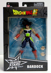 Bandai Dragon Ball Stars Wave 16 Bardock Action Figure - Toyz in the Box