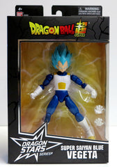 Bandai Dragon Ball Stars Wave 16 Super Saiyan Blue Vegeta Action Figure - Toyz in the Box