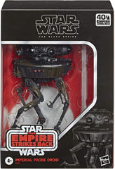 Hasbro Toys Star Wars Black Series Imperial Probe Droid Probot Action Figure - Toyz in the Box