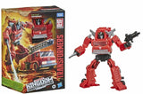 Transformers Generations WFC-K19 Kingdom Voyager Class Inferno Action Figure