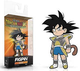Figpin Mini Dragon Ball Super Kid Goku M37 - Toyz in the Box