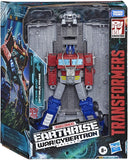 Transformers Generations WFC Earthrise Leader Optimus Prime Action Figure
