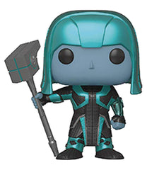 Funko Pop Captain Marvel Ronan Specialty Series 448 Vinyl Figure - Toyz in the Box