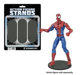Action Figure Stands 25 pack - Toyz in the Box