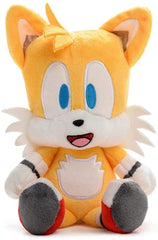 Phunny Sonic The Hedgehog Tails Plush