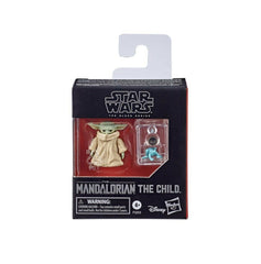 Star Wars Black Series The Mandalorian The Child Action Figure - Toyz in the Box