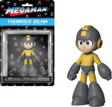 Funko Mega Man Thunder Beam VInyl Action Figure