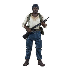 Mcfarlane Toys AMC The Walking Dead Series 5 Tyreese Action Figure - Toyz in the Box