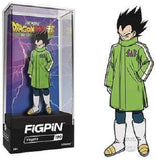 Figpin Dragon Ball Super Vegeta 190 - Toyz in the Box