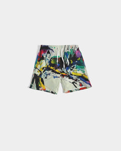 Men's London Lights - Swim Shorts - OL
