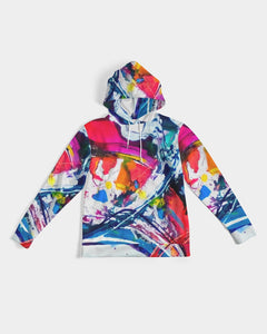 Men's New York Splash - Hoodie - AMNY