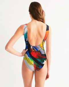 Women's Primary - Swimsuit - BGD