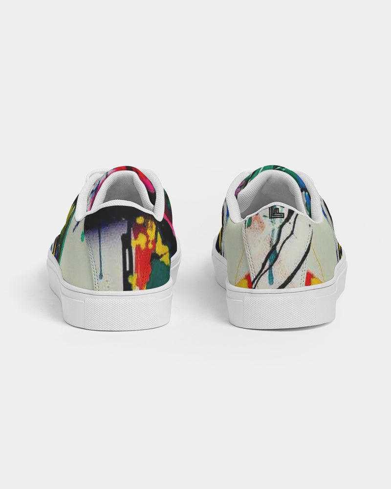 Women's London Lights - Skate Trainers - OL - (Sizes in US)