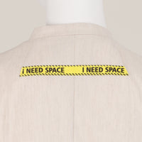 I need Space Khaki Dress